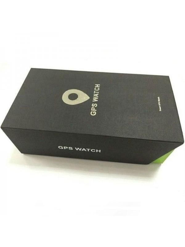 Детские часы с GPS - Smart Baby Watch T58