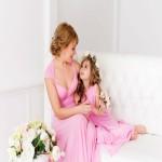 Мама и дочь – сложности в отношениях